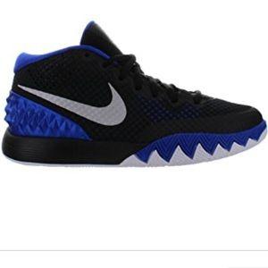 Nike Kyrie 1 brotherhood duke university 717219